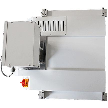 acf bonding machine | lcd repair cof bonding machine